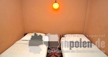 Billige Hotels in Polen