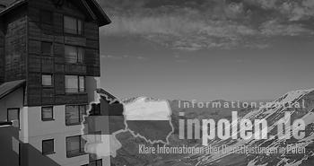 Hotels in den Bergen in Polen