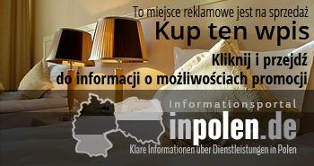 Hotels in Polen 100